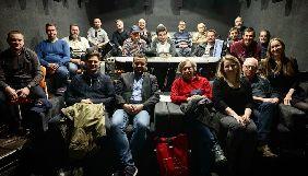 Виробництво воєнної драми «Черкаси» завершено – Держкіно