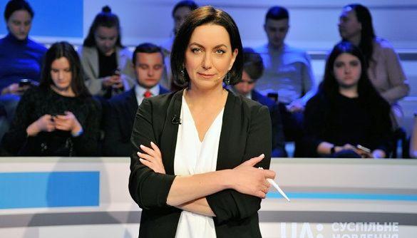 Дебати на Суспільному вестиме Мирослава Барчук, заготовили 20 запитань