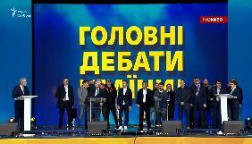 Зеленський заявив Порошенку, що не був у Росії з початку війни