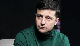 Журналісти «Схем» заявили, що Зеленський сказав неправду про останнє відвідування Росії