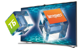 У 2018 році найбільше зріс телеперегляд інтернет-платформ та цифри, - дослідження ІТК