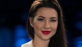 Поліна Логунова стала ведучою каналу «Наш»