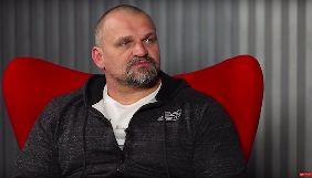 Василий Вирастюк: «СТБ – довольно агрессивный канал»