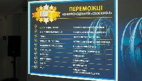 Оголошено переможців конкурсу сценаріїв «Своє кіно – 3»