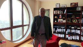 Комітет свободи слова хоче знати підстави для позбавлення акредитації Крістіана Вершютца