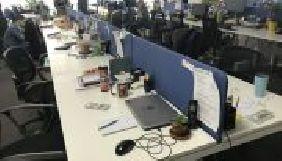 Редакція Finance.ua повідомила, що правоохоронці провели в них обшуки та вилучили комп'ютери