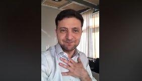 Зеленський заявив, що ЦВК затягує оголошення результатів виборів, щоб він не розпустив Раду (ДОПОВНЕНО)