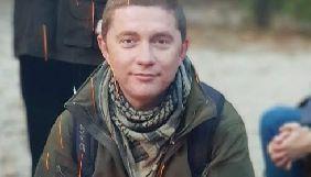 Журналіст ICTV отримав відзнаку президента України «За участь в Антитерористичній операції»