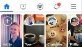 Facebook змінює дизайн і додає нових функцій