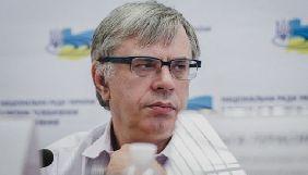 Президент підписав указ про звільнення голови Нацради Юрія Артеменка