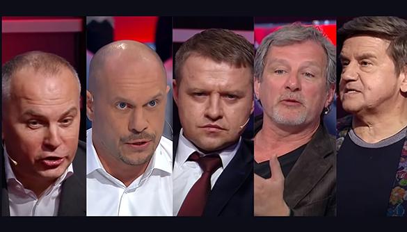 Одинадцять друзів Медведчука. Найпопулярніші гості ток-шоу NewsOne та «112»
