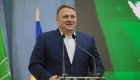 Екс-кандидат Олександр Шевченко задекларував понад 3 мільйони гривень, а мав би – у 25 разів більше