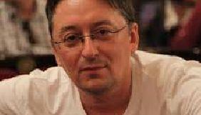 Журналіста Олега Вергеліса госпіталізували, він у важкому стані