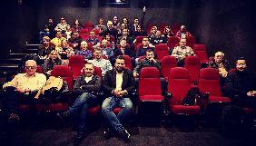 Завершилося виробництво комедійно-ліричного фільму «Генделик»