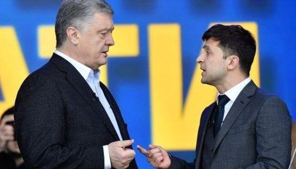 Зеленський vs Порошенко: хто став найактивнішим рекламодавцем у медіа? (+Інтерактив)