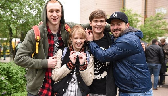 «Первые ласточки»: на Новом канале обещают жесткий подростковый триллер