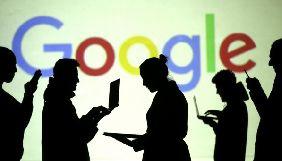 Google почне показувати рекламу на головній сторінці «пошуку»