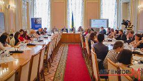 Комітет свободи слова підтримав проект щодо процедури обрання членів Нацради