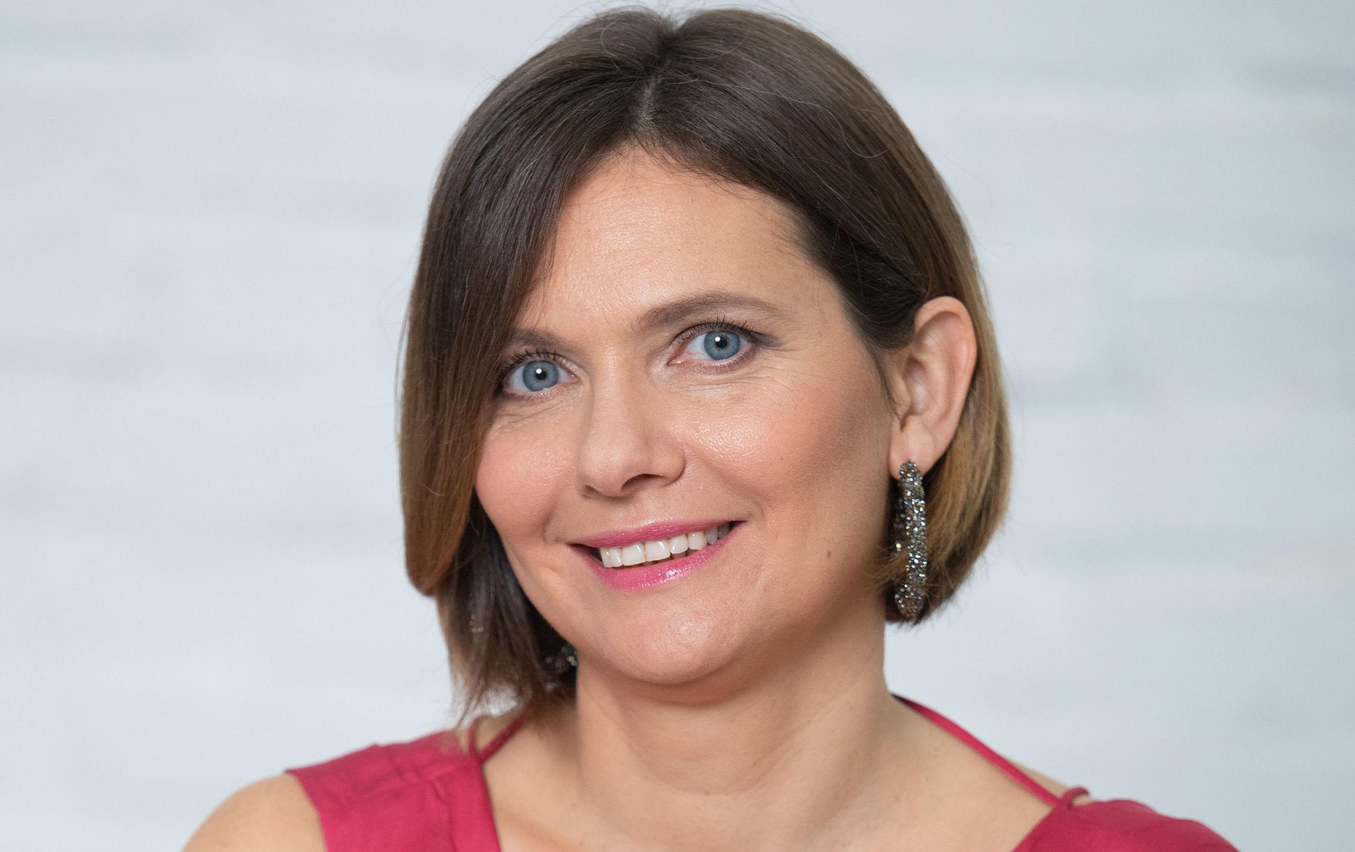 Тетяна Пушнова перейшла до StarLightMedia