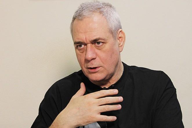 Прощання із Сергієм Доренком відбудеться 17 травня