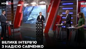 Зріз тижня: спілкування кандидатів – від заочного до очного, казус Савченко-Рубана і другий тур виборів