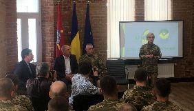 У Житомирі розпочала мовлення радіостанція «Армія FM»