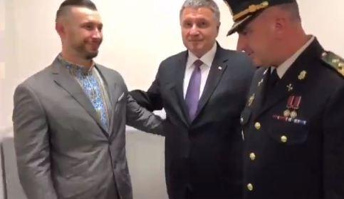 До суду у справі нацгвардійця Марківа як доказ надіслали фейкового листа - Аваков