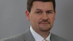 Президент звільнив Святослава Цеголка з посади свого прес-секретаря