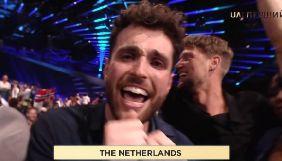На «Євробаченні-2019» перемогли Нідерланди