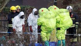 Британський телеканал BBC зніме фільм про отруєння в Солсбері