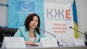 «UA: Перший» мав би посилити інформаційно-політичне мовлення під час парламентської кампанії – Дуцик