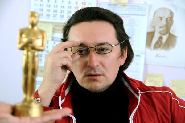 Журналіст Вергеліс поки в реанімації, але критичний пік минув без ускладнень