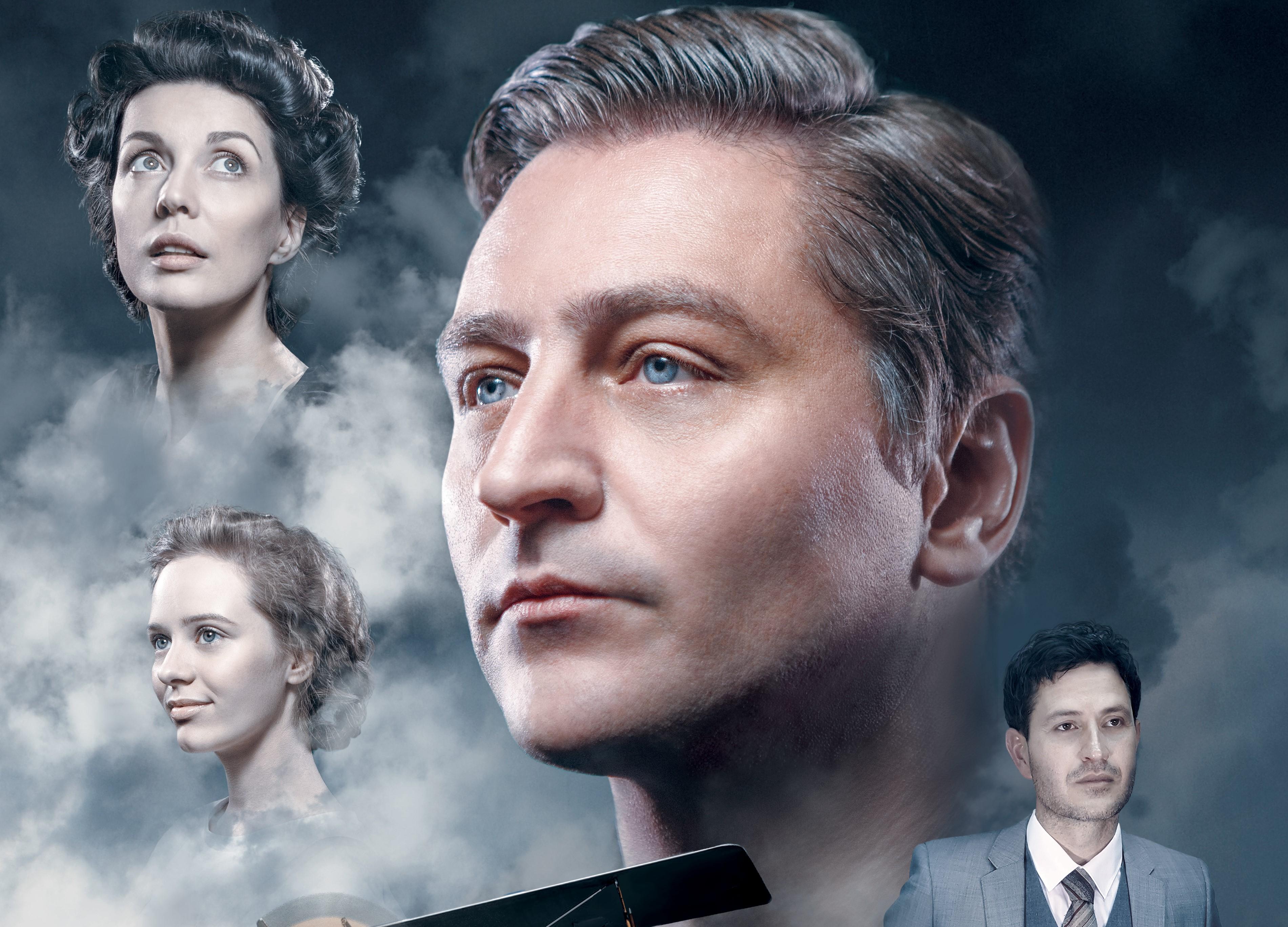 Оголошено акторський склад фільму «Інший Франко» - Детектор медіа.
