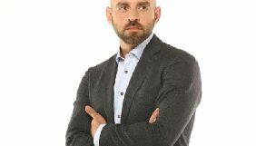 Павло Казарін став ведучим другого сезону проекту «Нові лідери» на ICTV