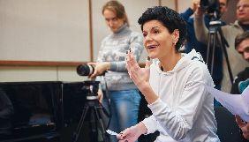 Вікторія Польченко: Радіо «Промінь» – це музичний портрет моєї країни
