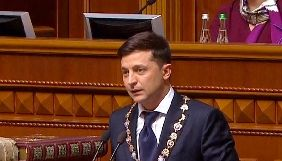 Зеленський призначив дострокові парламентські вибори