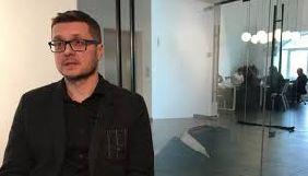 Зеленський призначив керівника ТОВ «Квартал 95» заступником глави СБУ