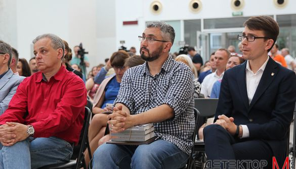 «Ця премія стане нагадуванням про Георгія Ґонґадзе, який вплинув на розвиток української журналістики»