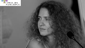 Лауреаткою Літературної премії ЄС вперше стала українська письменниця