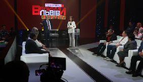 Ток-шоу «Говорить великий Львів» виходитиме на каналі ZIK