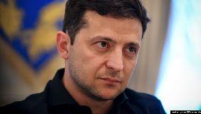 Зеленський не планує спілкуватися із журналістами під час першого офіційного візиту за кордон