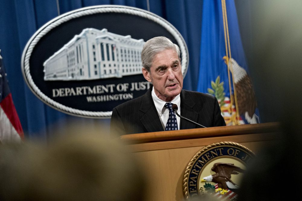 CNN подали до суду на ФБР, вимагають надати доступ до матеріалів розслідування про втручання Росії у вибори США