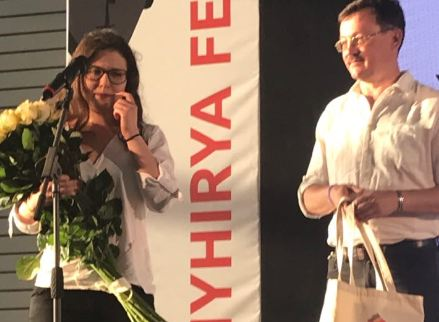 У конкурсі журналістських розслідувань MezhyhiryaFest 2019 перемогла Леся Іванова