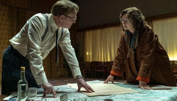 «Чорнобиль» як (не) можливе українське національне кіно