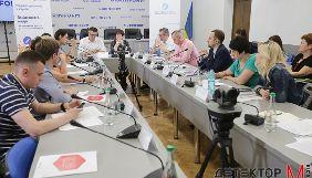 «Без журналістів» – про виклики та проблеми висвітлення медіа парламентських виборів