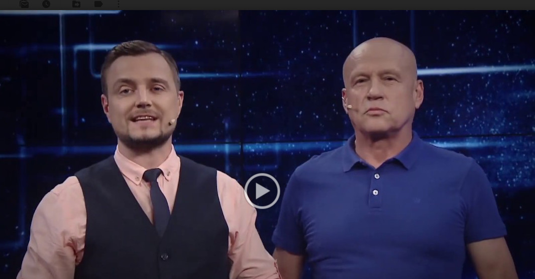 На 24 каналі стартувало ток-шоу «Політанатомія»