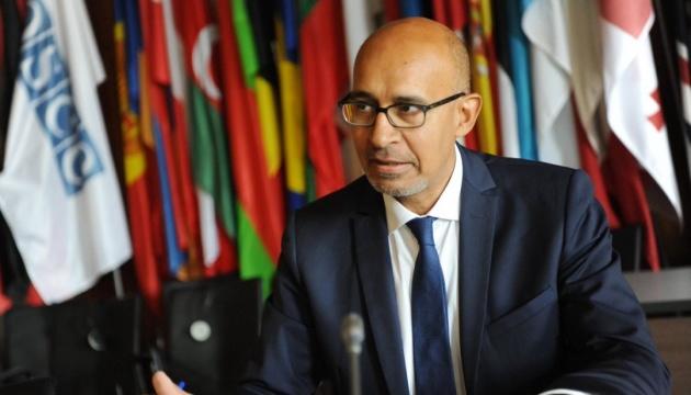 Арлем Дезір закликав українську владу ретельно розслідувати напад на Вадима Макарюка