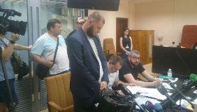Суд відпустив під домашній арешт підозрюваного в нападі на Вадима Макарюка в Харкові