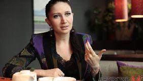Олеся Бацман відповідає за інформаційну політику партії Ігоря Смешка