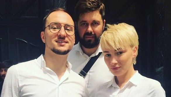 Анастасия Приходько выиграла суд по предвыборному ролику Петра Порошенко